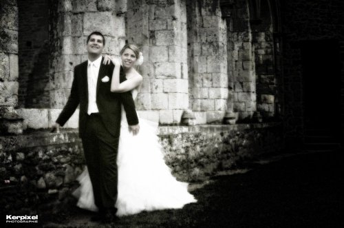 Photographe mariage - Kerpixel Photographie - photo 15
