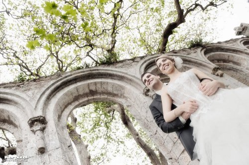 Photographe mariage - Kerpixel Photographie - photo 5