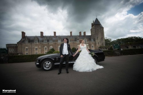 Photographe mariage - Kerpixel Photographie - photo 11