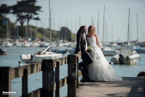 Photographe mariage - Kerpixel Photographie - photo 12