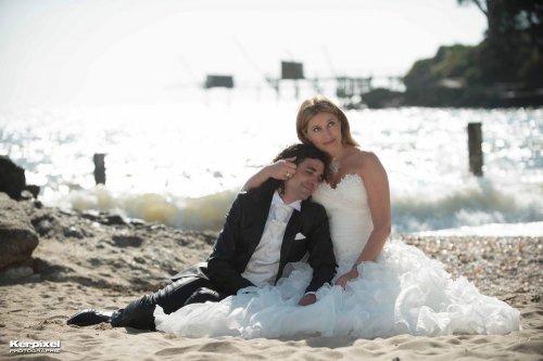 Photographe mariage - Kerpixel Photographie - photo 14