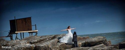 Photographe mariage - Kerpixel Photographie - photo 13