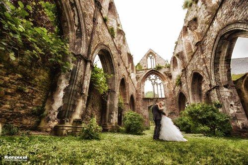 Photographe mariage - Kerpixel Photographie - photo 6