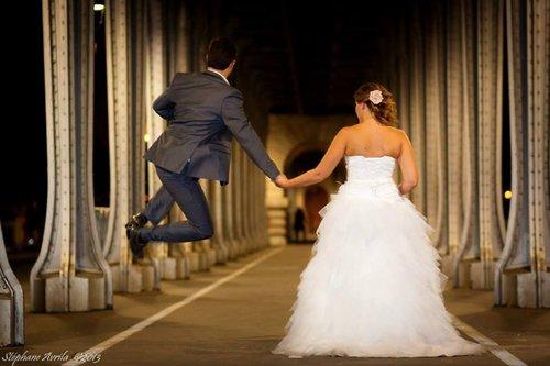 Photographe mariage - Stéphane Avrila - photo 10