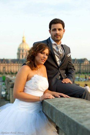 Photographe mariage - Stéphane Avrila - photo 11
