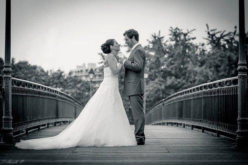 Photographe mariage - Stéphane Avrila - photo 1