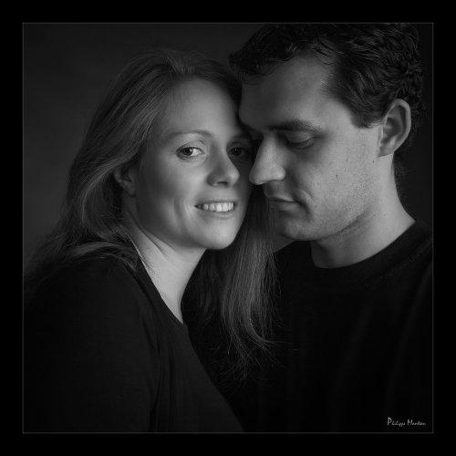 Photographe mariage - Philippe MANTEAU - photo 13