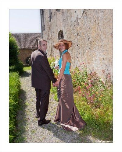 Photographe mariage - Philippe MANTEAU - photo 5