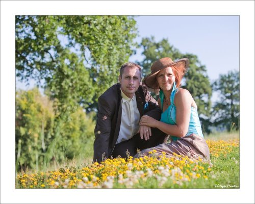 Photographe mariage - Philippe MANTEAU - photo 4