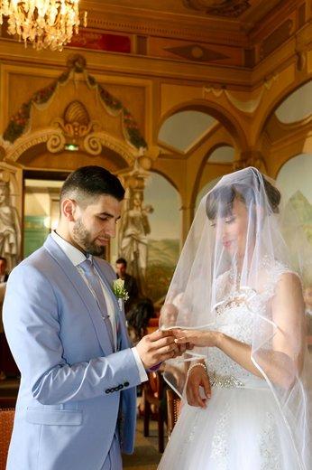 Photographe mariage - Colin Jacquet Photographie - photo 2