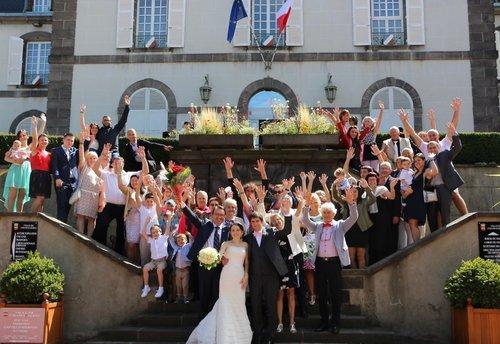 Photographe mariage - Colin Jacquet Photographie - photo 6
