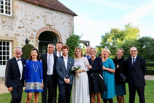 Photographe mariage - Colin Jacquet Photographie - photo 1