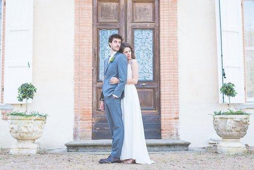 Photographe mariage - Christelle Lacour Photographe - photo 9