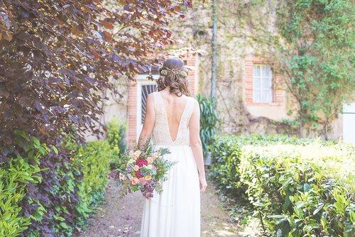 Photographe mariage - Christelle Lacour Photographe - photo 7