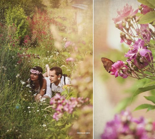 Photographe mariage - Photographies d'Antan - photo 122