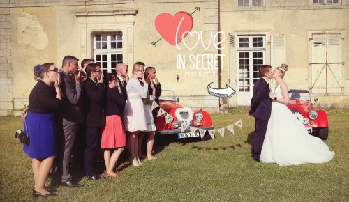 Photographe mariage - Photographies d'Antan - photo 104