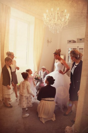 Photographe mariage - Photographies d'Antan - photo 66