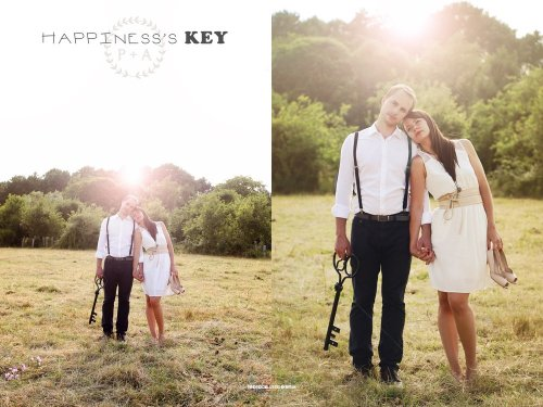 Photographe mariage - Photographies d'Antan - photo 126