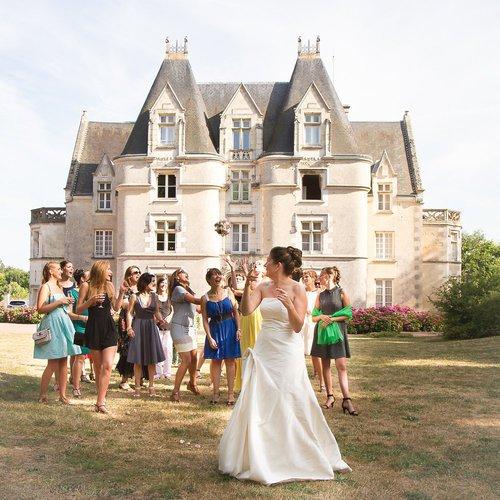 Photographe mariage - Jean François CAILLAUD - photo 2