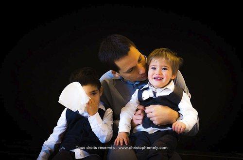 Photographe mariage - Imagic2015 - photo 14