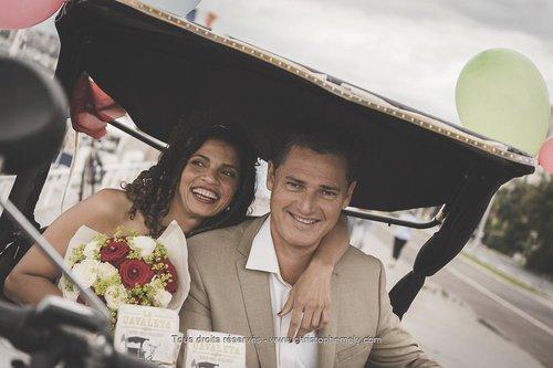Photographe mariage - Imagic2015 - photo 10