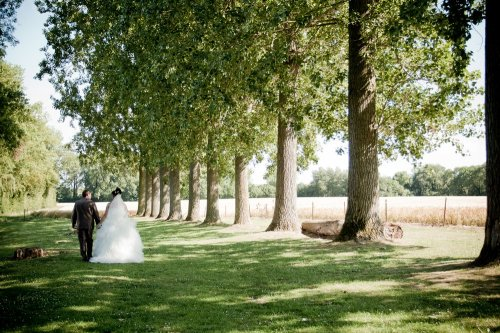 Photographe mariage - Photographe valenciennes - photo 3