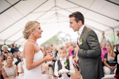 Photographe mariage - benoit gillardeau - photo 13