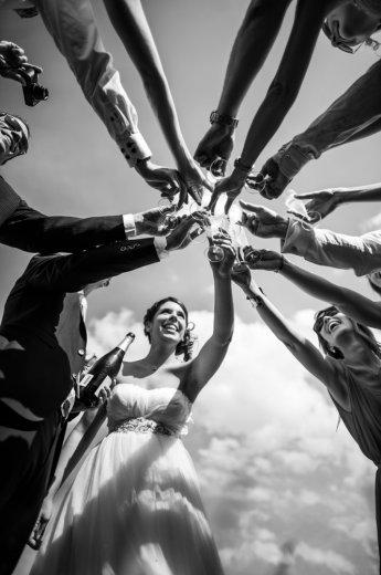 Photographe mariage - benoit gillardeau - photo 18