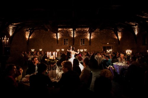 Photographe mariage - benoit gillardeau - photo 24