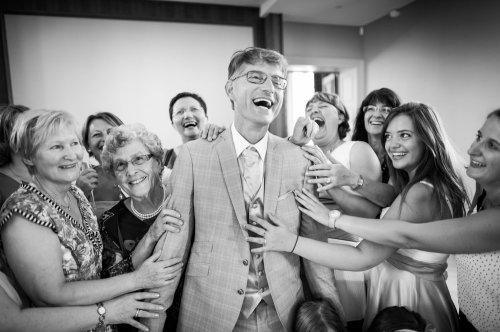 Photographe mariage - benoit gillardeau - photo 12