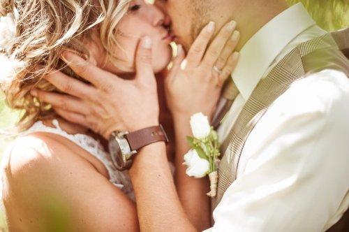 Photographe mariage - benoit gillardeau - photo 7