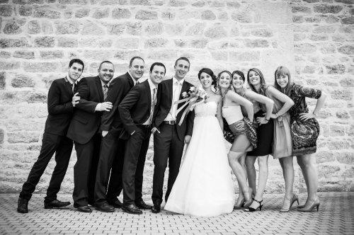 Photographe mariage - benoit gillardeau - photo 22