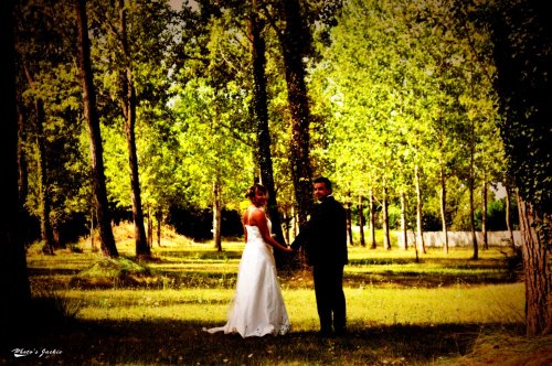 Photographe mariage - Monniot Jacqueline - photo 50