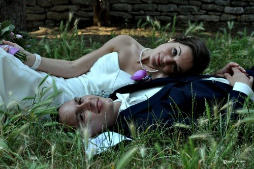 Photographe mariage - Monniot Jacqueline - photo 184