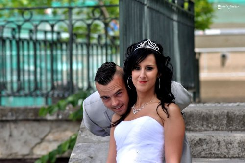 Photographe mariage - Monniot Jacqueline - photo 110