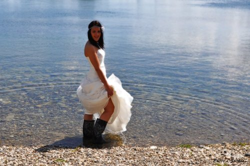 Photographe mariage - Monniot Jacqueline - photo 149