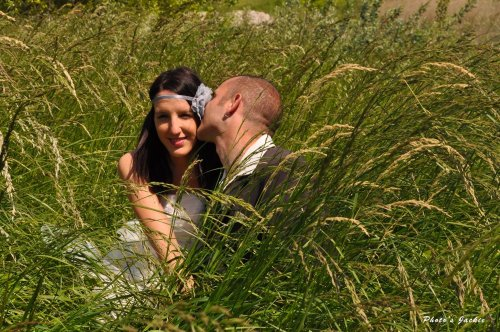Photographe mariage - Monniot Jacqueline - photo 148