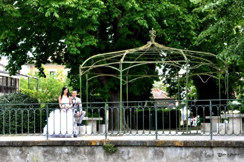 Photographe mariage - Monniot Jacqueline - photo 108