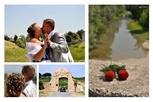 Photographe mariage - Monniot Jacqueline - photo 188