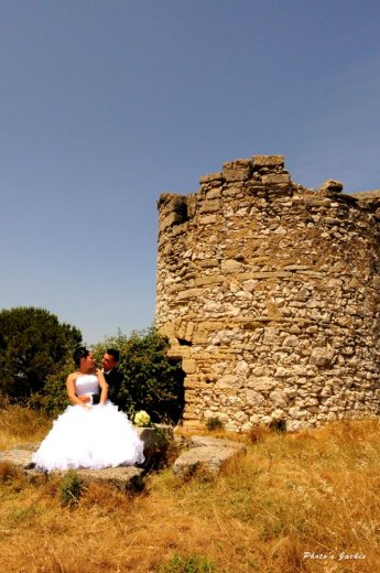 Photographe mariage - Monniot Jacqueline - photo 55