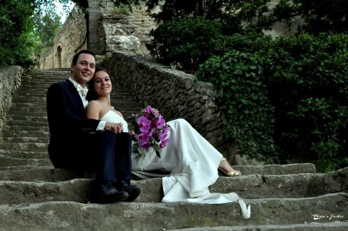 Photographe mariage - Monniot Jacqueline - photo 173