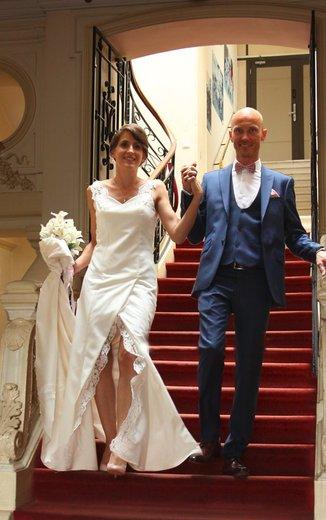 Photographe mariage - AMJE - photo 8