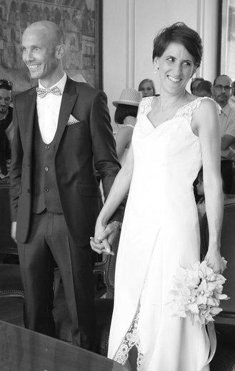 Photographe mariage - AMJE - photo 4