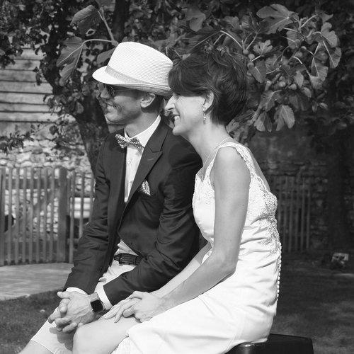 Photographe mariage - AMJE - photo 7