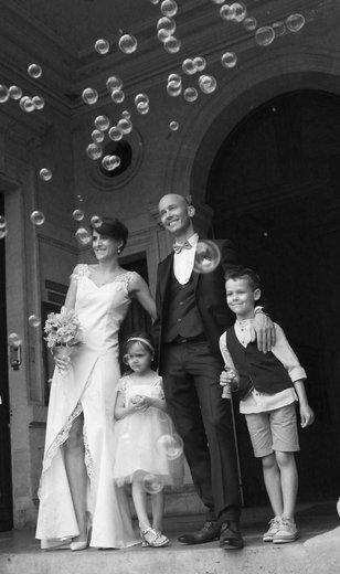 Photographe mariage - AMJE - photo 6