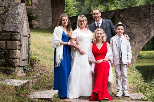 Photographe mariage - Julien Herry Photographe - photo 28