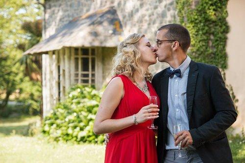 Photographe mariage - Julien Herry Photographe - photo 30
