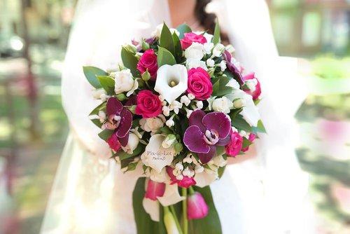 Photographe mariage - Pix-@-Lot - photo 1