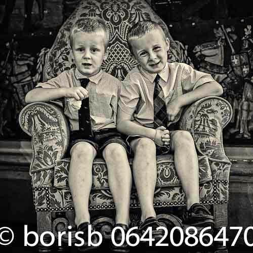 Photographe mariage - BorisB Photographe - photo 27