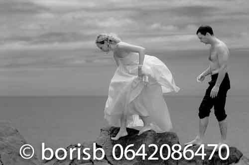 Photographe mariage - BorisB Photographe - photo 30